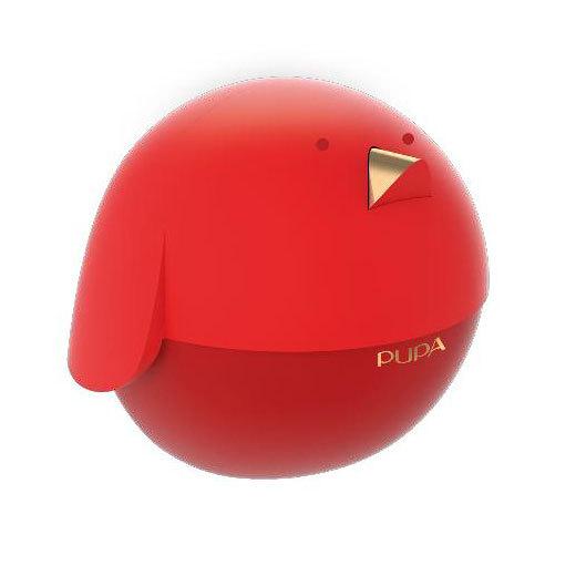 Cofanetto Pupa Bird 1 rosso Ref. 0005