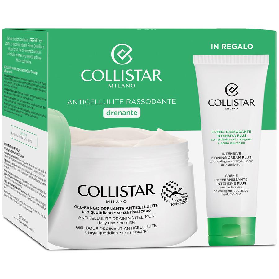 Cofanetto Collistar Anticellulite Rassodante Drenante