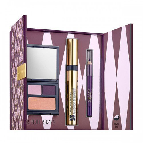 Cofanetto Estee Lauder Casino Royal Amethyst Eyes