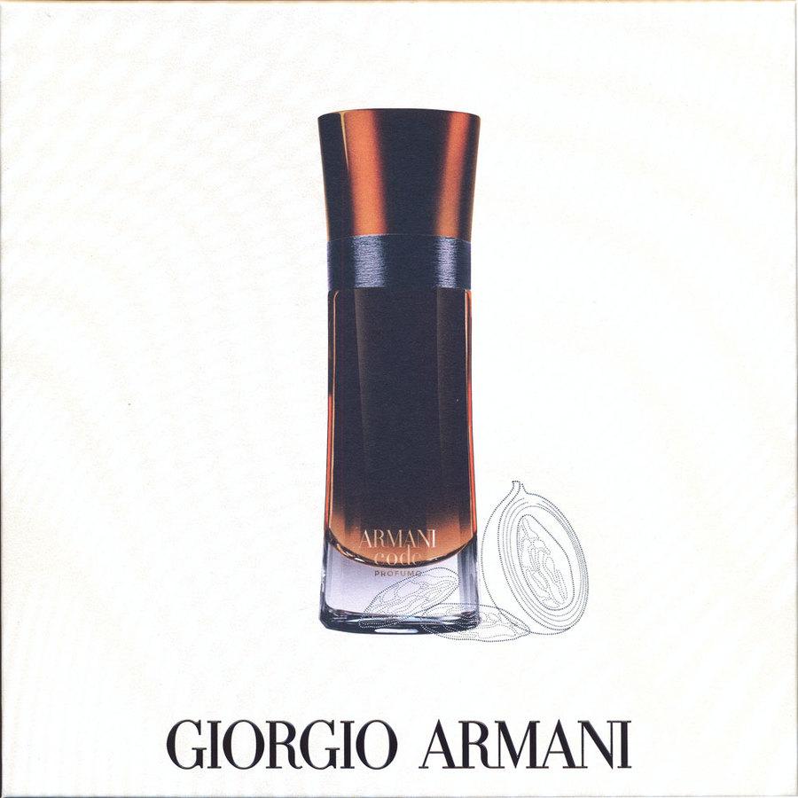 Cofanetto Giorgio Armani Code Profumo