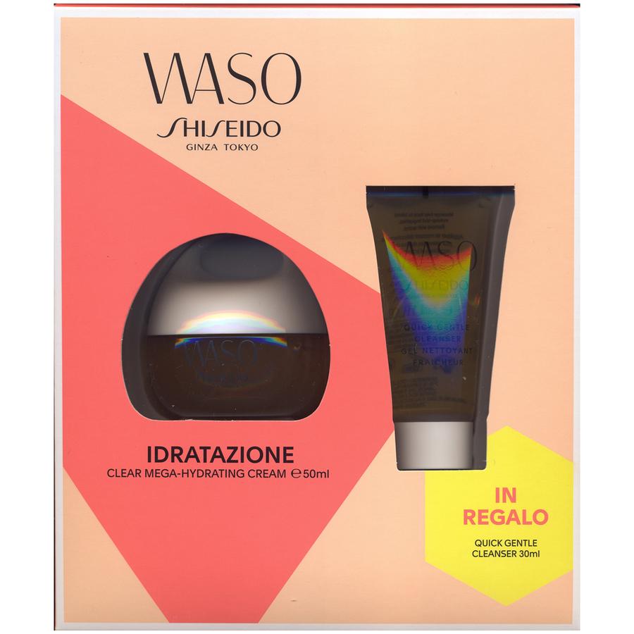 Cofanetto Shiseido Waso Idratazione