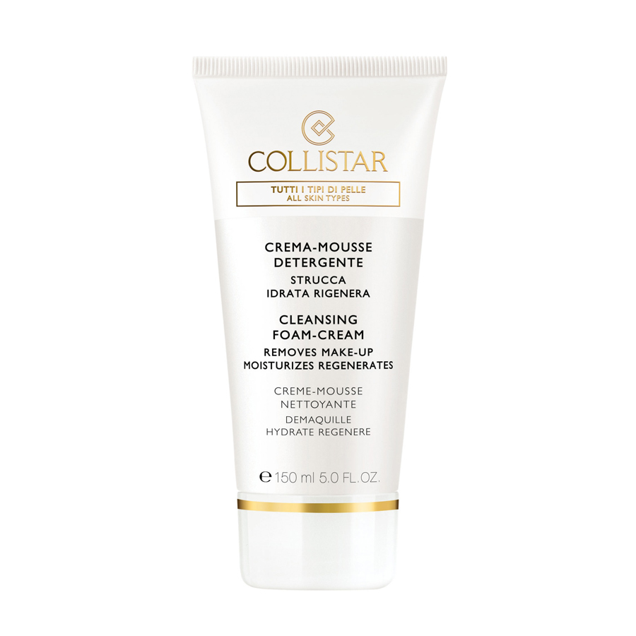 Collistar Crema Mousse Detergente 150 ml