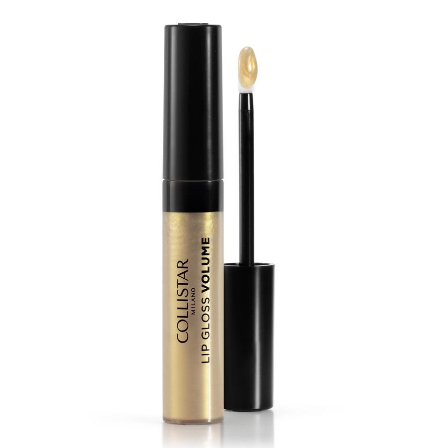 Collistar Lip Gloss Volume n. 110 golden sunset