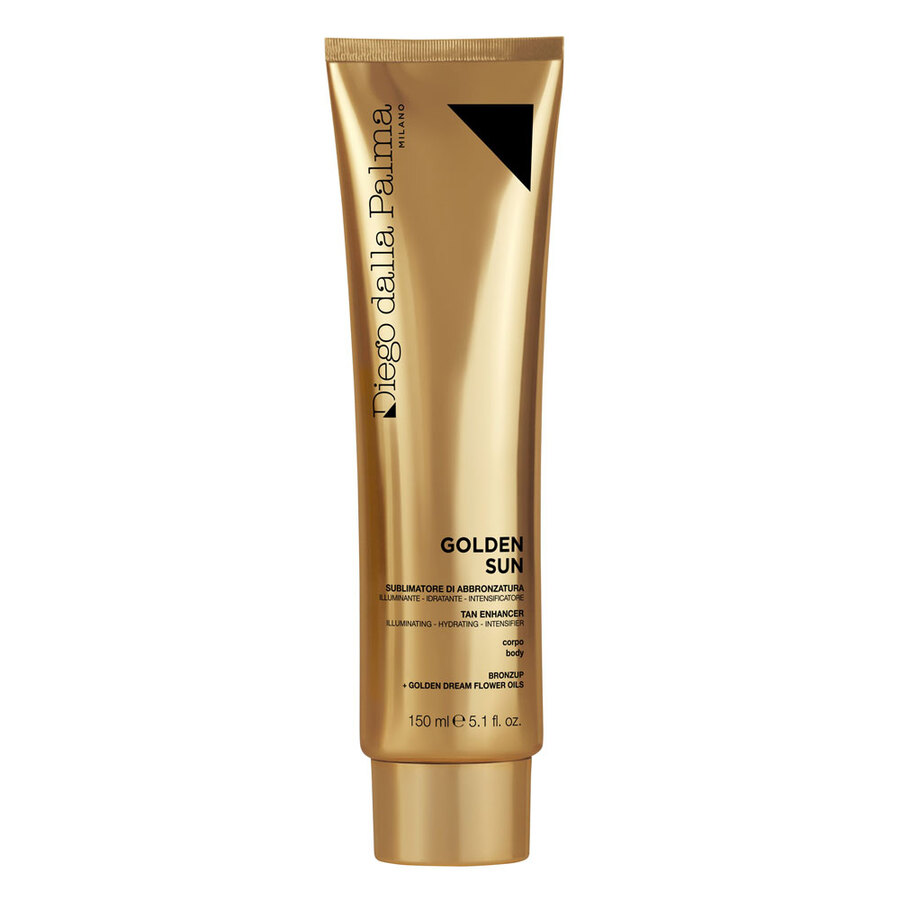 diego dalla palma Golden Sun Sublimatore di Abbronzatura 150 ml