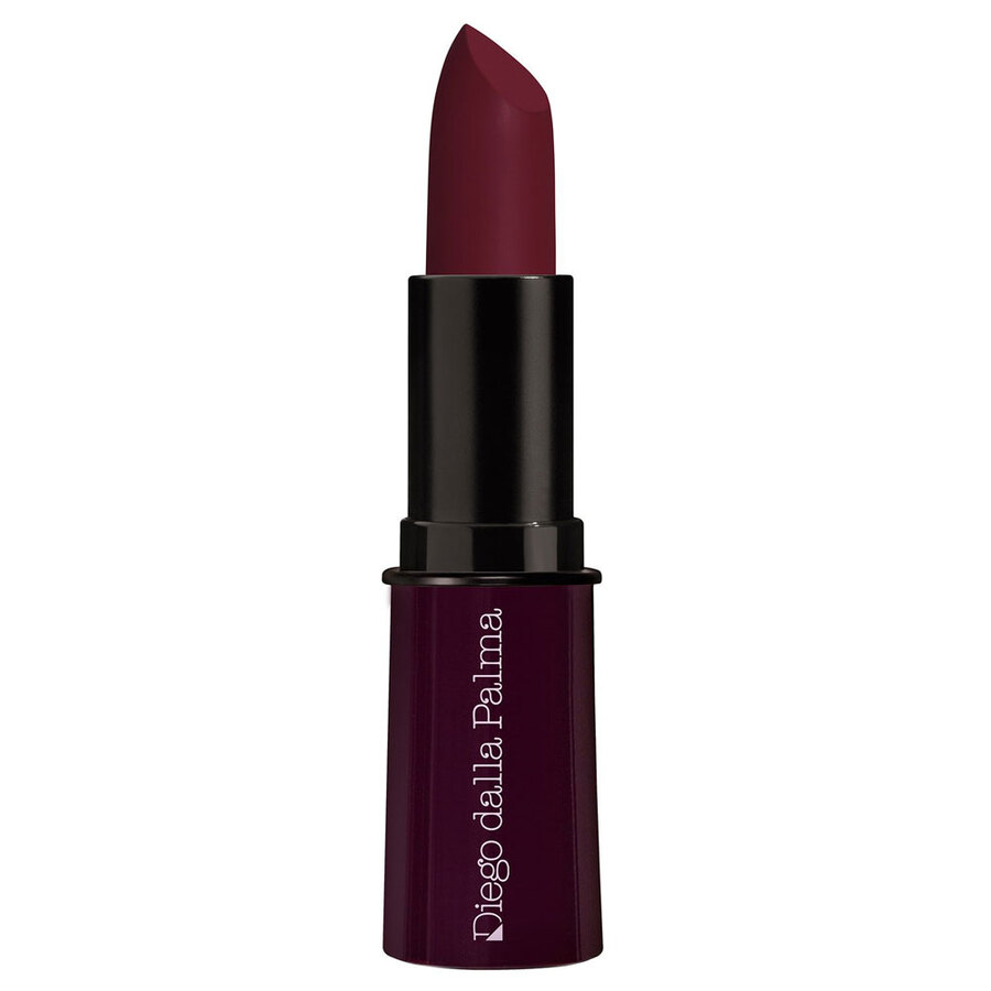 diego dalla palma Mystic Rossetto Demi Matt in Stick n. 261 dark purple
