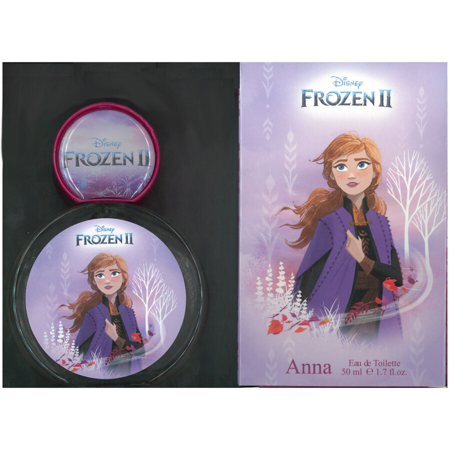 Disney Frozen 2 Anna eau de toilette 50 ml spray