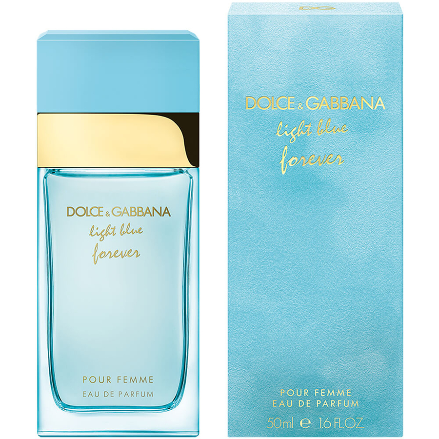 Dolce&Gabbana Light Blue Forever pour Femme eau de parfum 50 ml spray