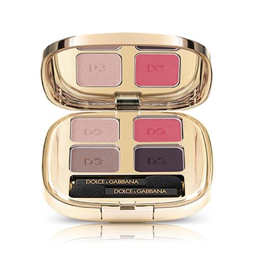 Dolce&Gabbana The Eyeshadow Quad n. 146 lushies