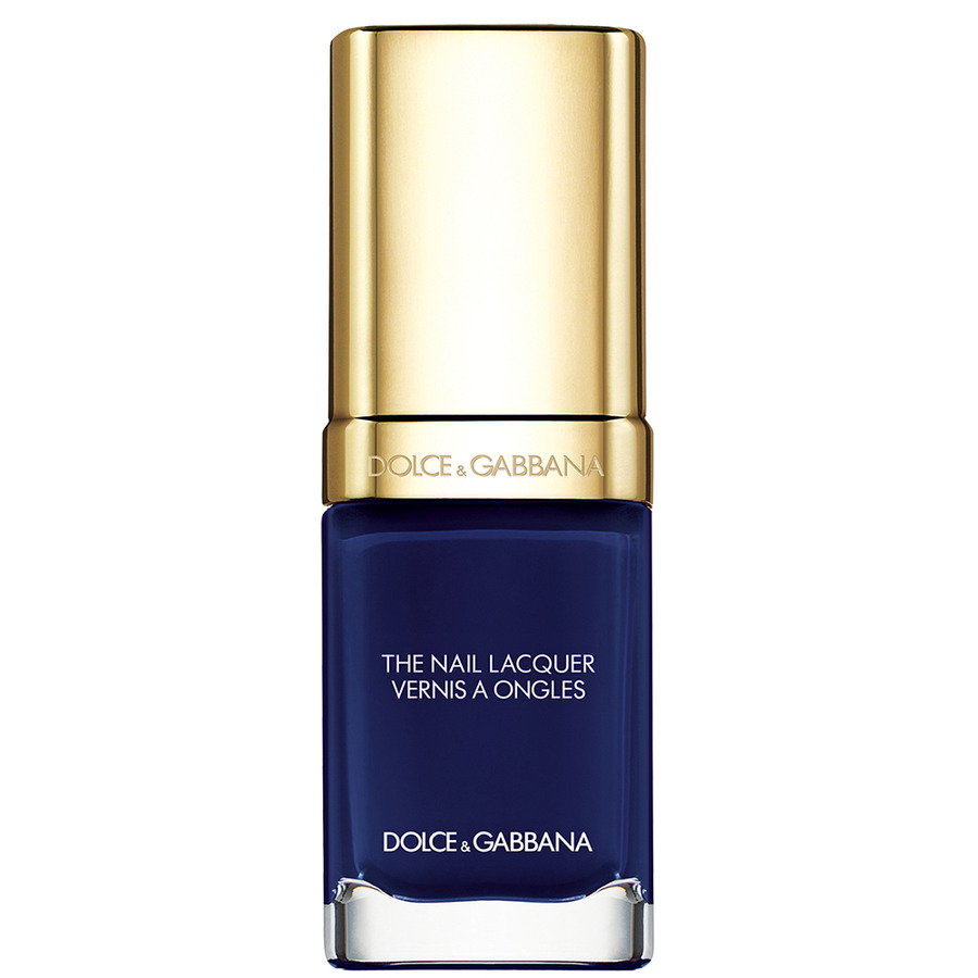 Dolce&Gabbana The Nail Lacquer n. 728 electric blue