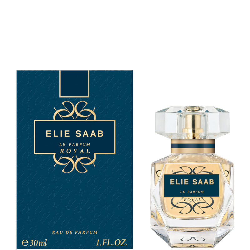 Elie Saab Le Parfum Royal eau de parfum 30 ml spray