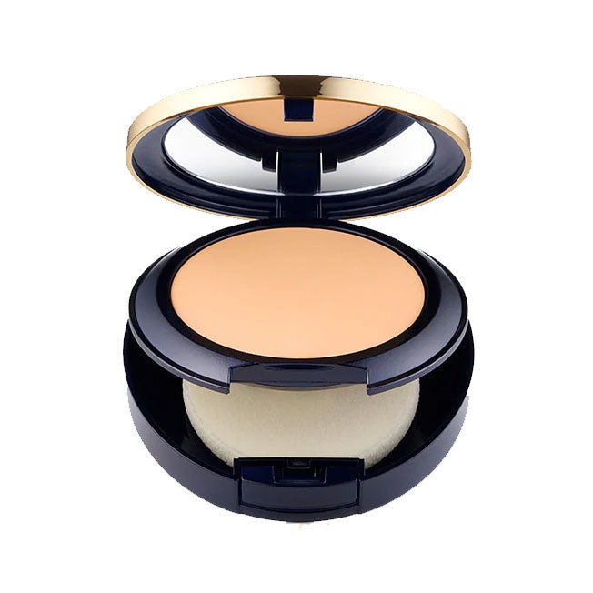 <br />Estee Lauder Double Wear Stay in Place Matte Powder Foundation SPF10 n. 4C1 outdoor beige