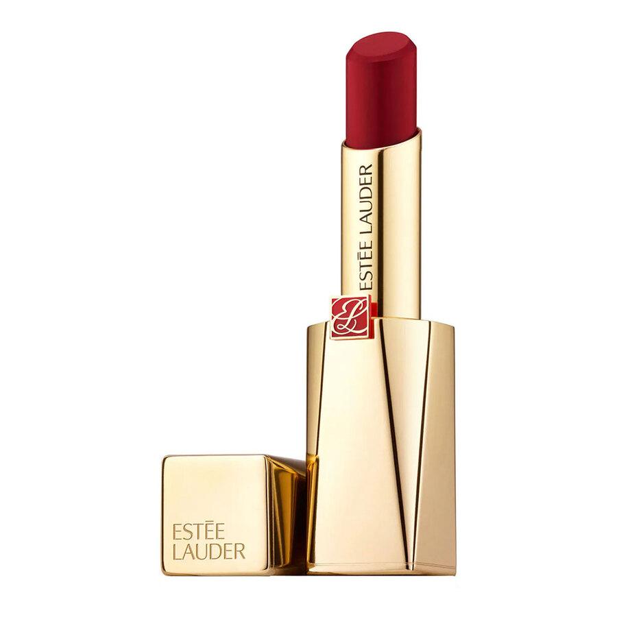 <br />Estee Lauder Pure Color Desire Rouge Excess Matte Lipstick n. 314 lead on