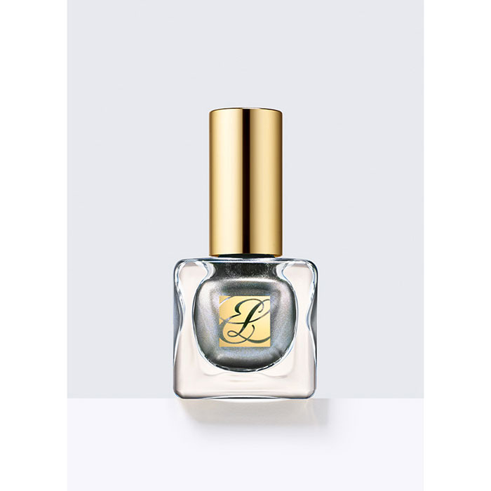 Estee Lauder Pure Color Nail Lacquer N. 04 Smocked Chrome