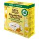 Garnier Ultra Dolce Shampoo Solido Illuminante Camomilla e Olio di Calendula Biologico 60 g