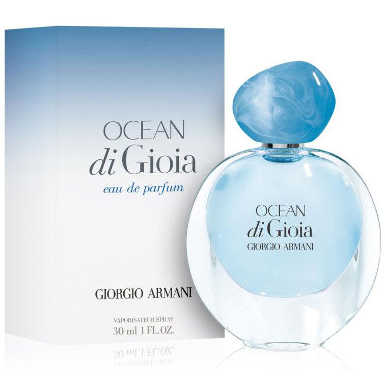 Giorgio Armani Ocean di Gioia eau de parfum 30 ml spray