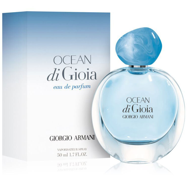 Giorgio Armani Ocean di Gioia eau de parfum 50 ml spray