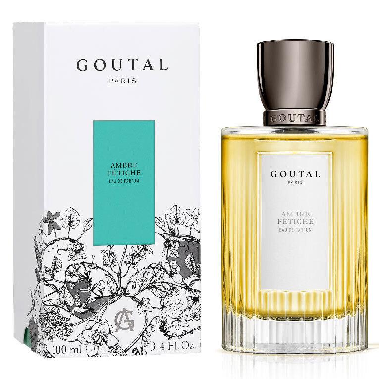 Goutal Paris Ambre Fetiche Mixte eau de parfum 100 ml spray