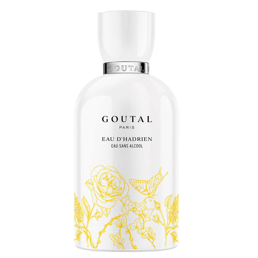 Goutal Paris Eau d Hadrien eau sans alcool 100 ml spray