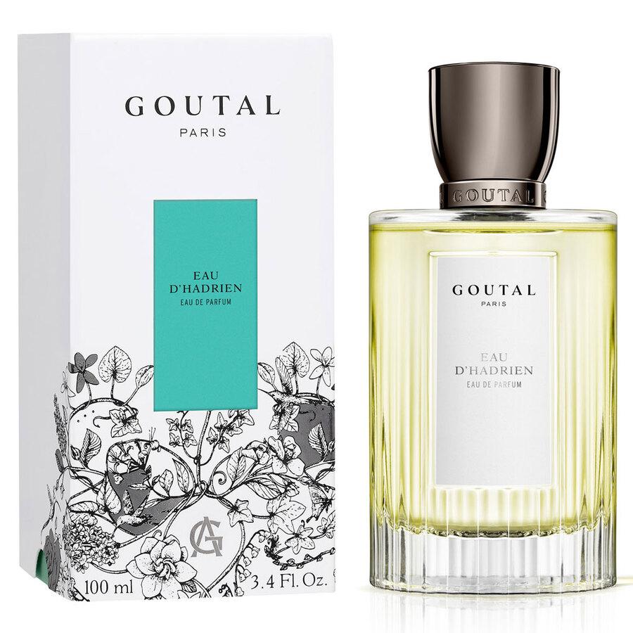 Goutal Paris Eau d Hadrien Mixte eau de parfum 100 ml spray