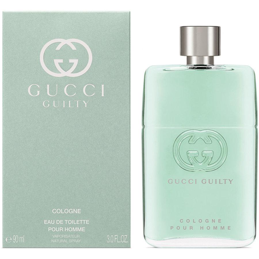 Gucci Guilty pour Homme Cologne eau de toilette 90 ml spray
