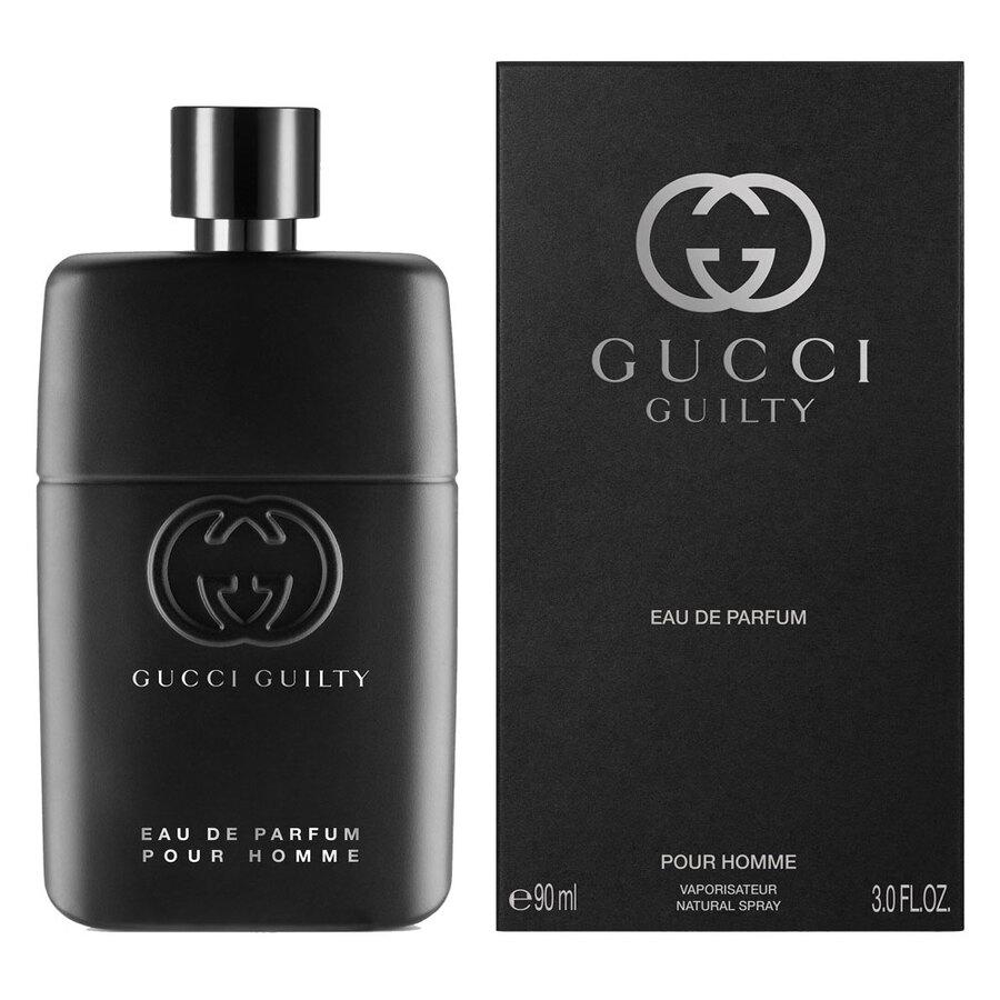 Gucci Guilty pour Homme eau de parfum 90 ml spray