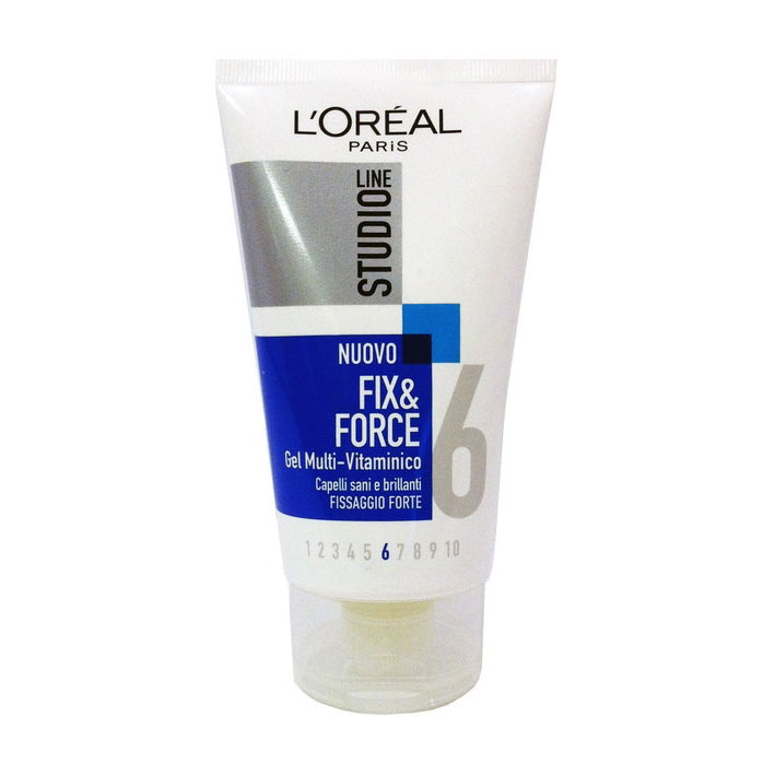 L Oreal Studio Line Fix and Force Fissaggio Forte 150 ml