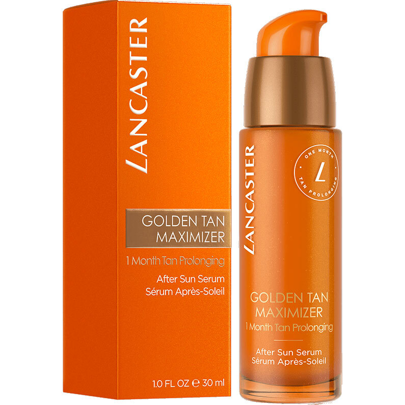 Lancaster Golden Tan Maximizer After Sun Serum 30 ml