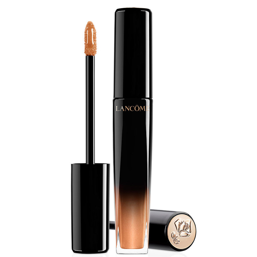 <br />Lancome L Absolu Lacquer n. 500 gold for it