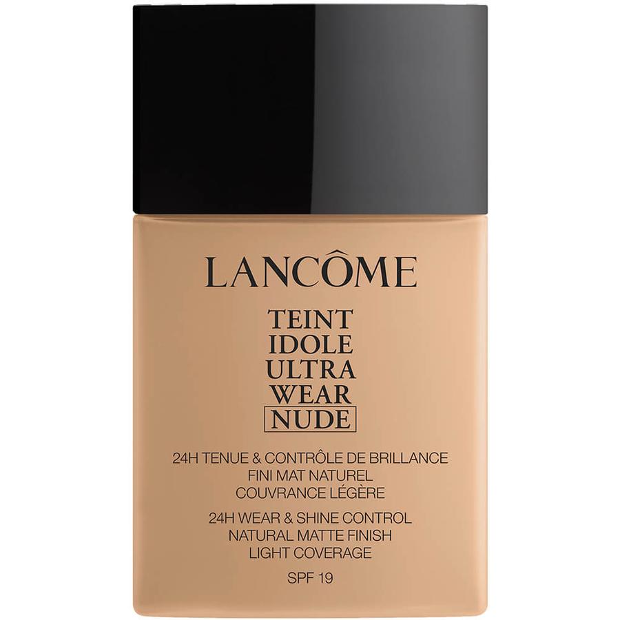 Lancôme Teint Idole Ultra Wear Nude Review - The Beautynerd