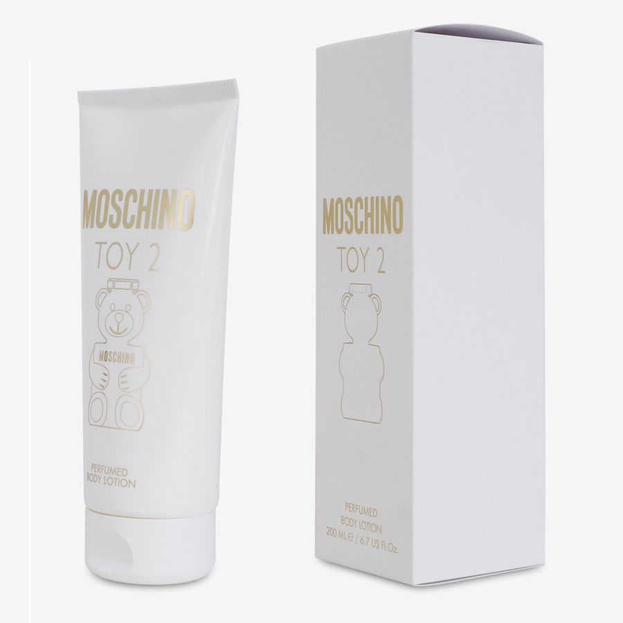 Moschino Toy 2 Perfumed Body Lotion 200 ml