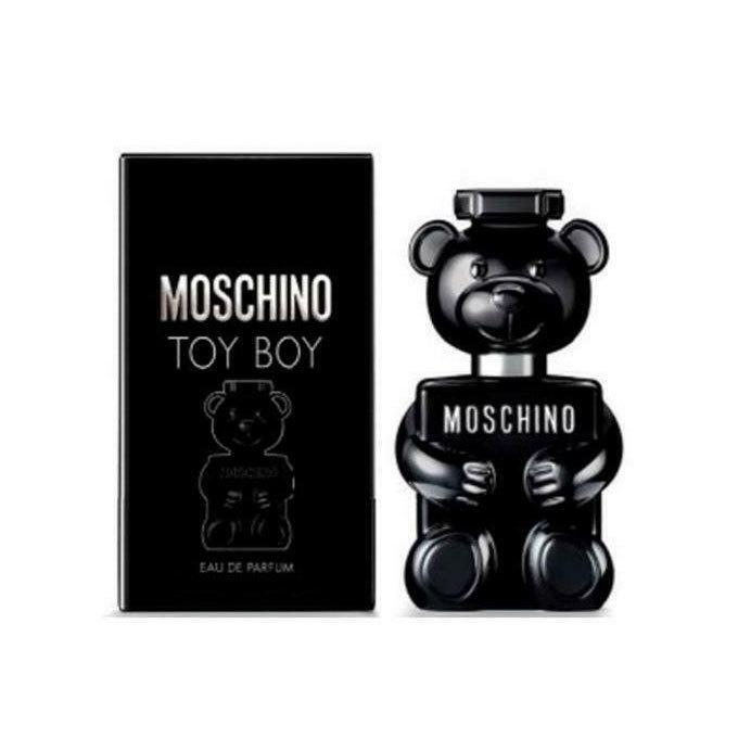 Moschino Toy Boy eau de parfum 100 ml spray
