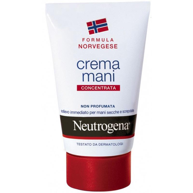Neutrogena Crema Mani Concentrata 50 ml