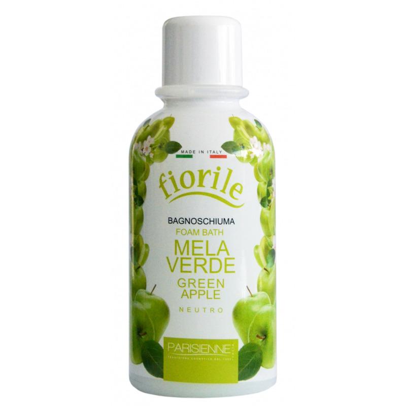 <br />Parisienne Italia Fiorile Bagnoschiuma Mela Verde 1000 ml