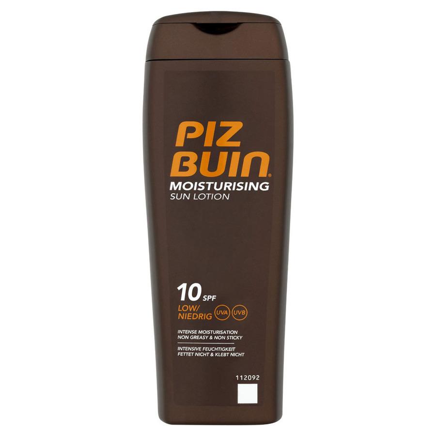 Piz Buin Moisturising Sun Lotion SPF 10 200 ml