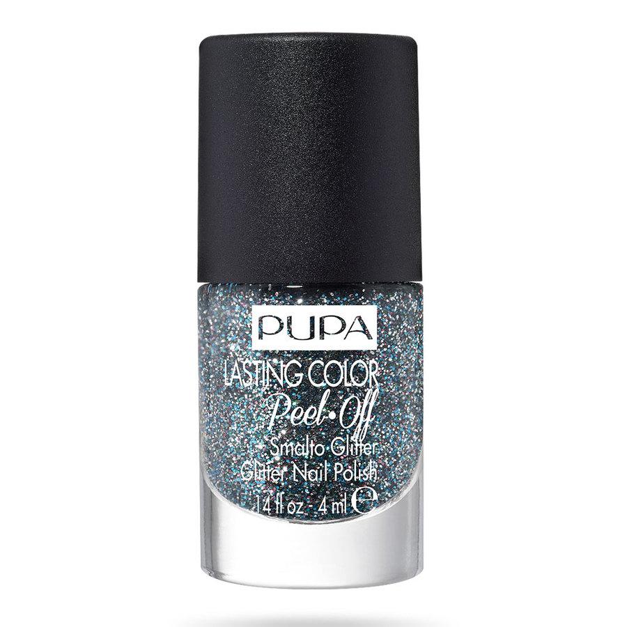 <br />Pupa Lasting Color Peel Off Smalto Glitter n. 010 carnival glitter