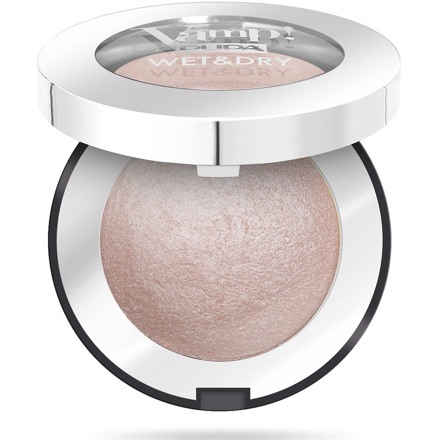 <br />Pupa Vamp! Wet & Dry Ombretto n. 200 luminous rose