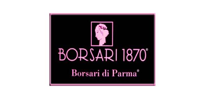 Borsari 1870 - Violetta di Parma