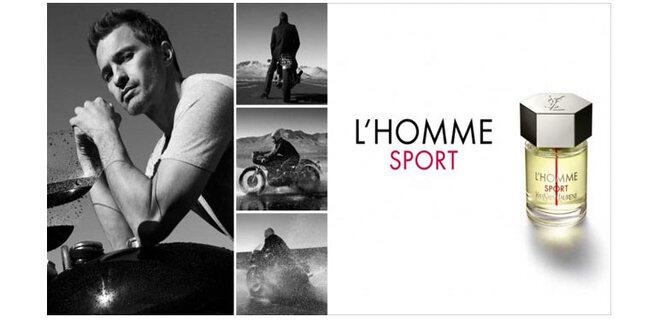 L Homme Sport