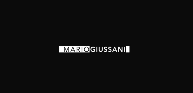 Mario Giussani