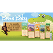 Cosmetici Naturali Bema Baby- Natural Products for Children
