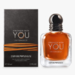 Profumi Uomo Stronger With You Intensely