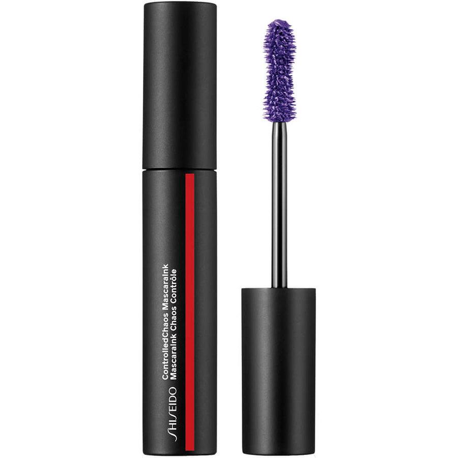 Shiseido ControlledChaos MascaraInk  n. 03 violet vibe
