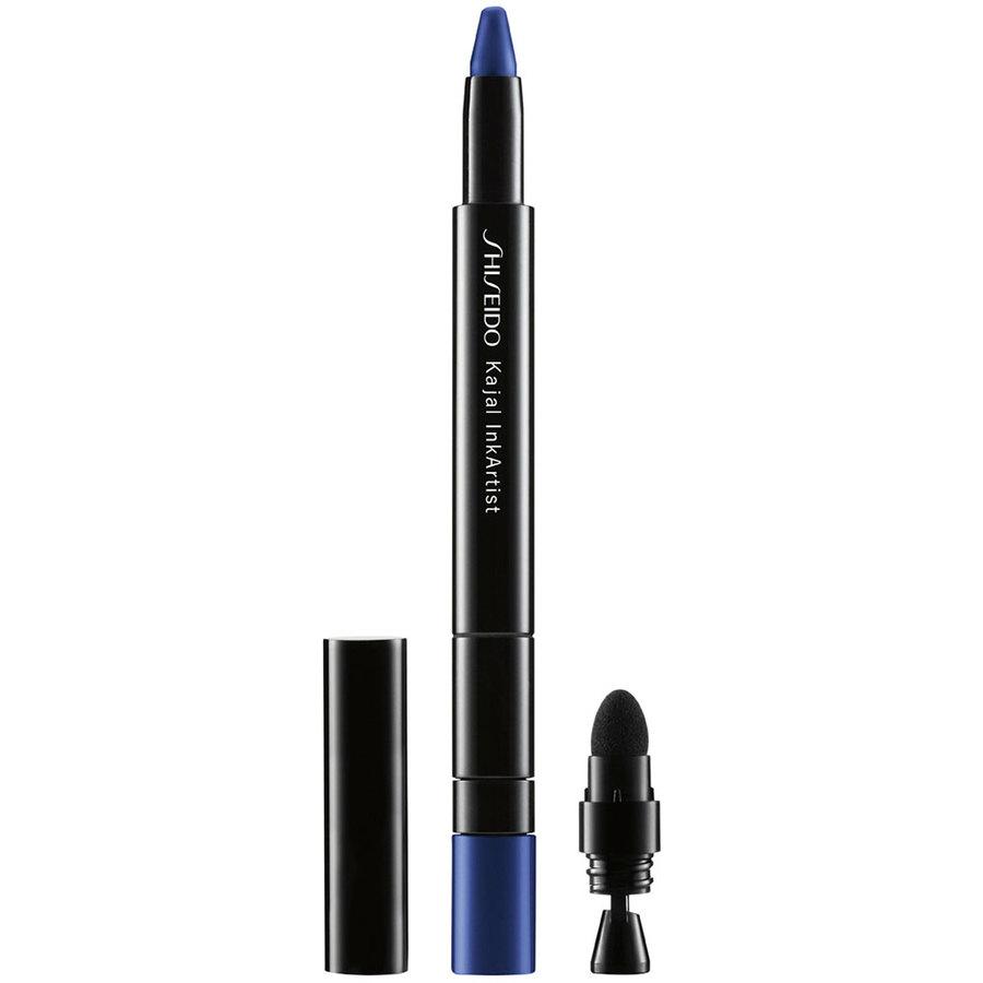 <br />Shiseido Kajal InkArtist Shadow Liner Brow n. 08 gunjo blue
