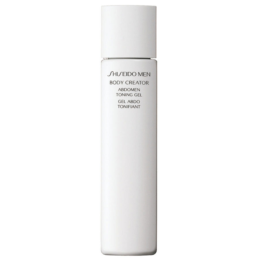 Shiseido Men Abdomen Toning Gel 200 ml