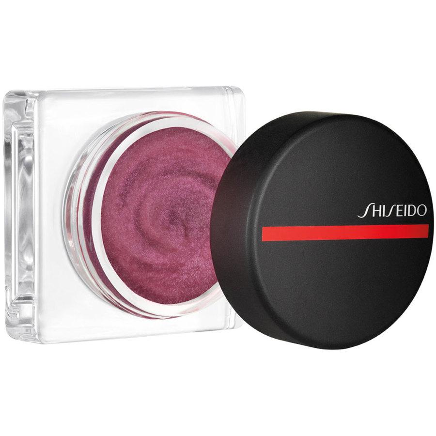 <br />Shiseido Minimalist WhippedPowder Blush n. 05 ayao
