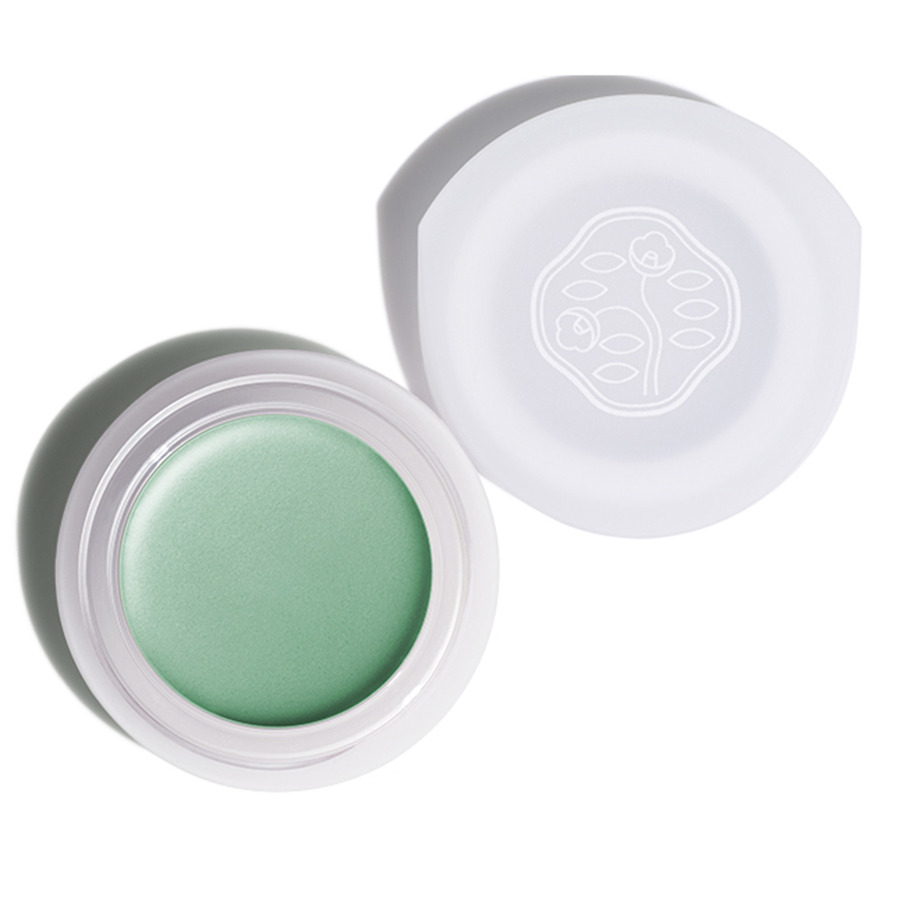 <br />Shiseido Paperlight Cream Eye Color n. GR705 hisui green