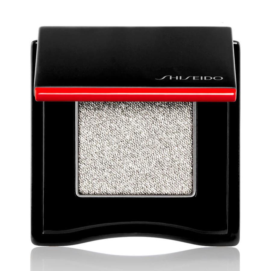<br />Shiseido POP PowderGel Eye Shadow n. 07 shari shari silver