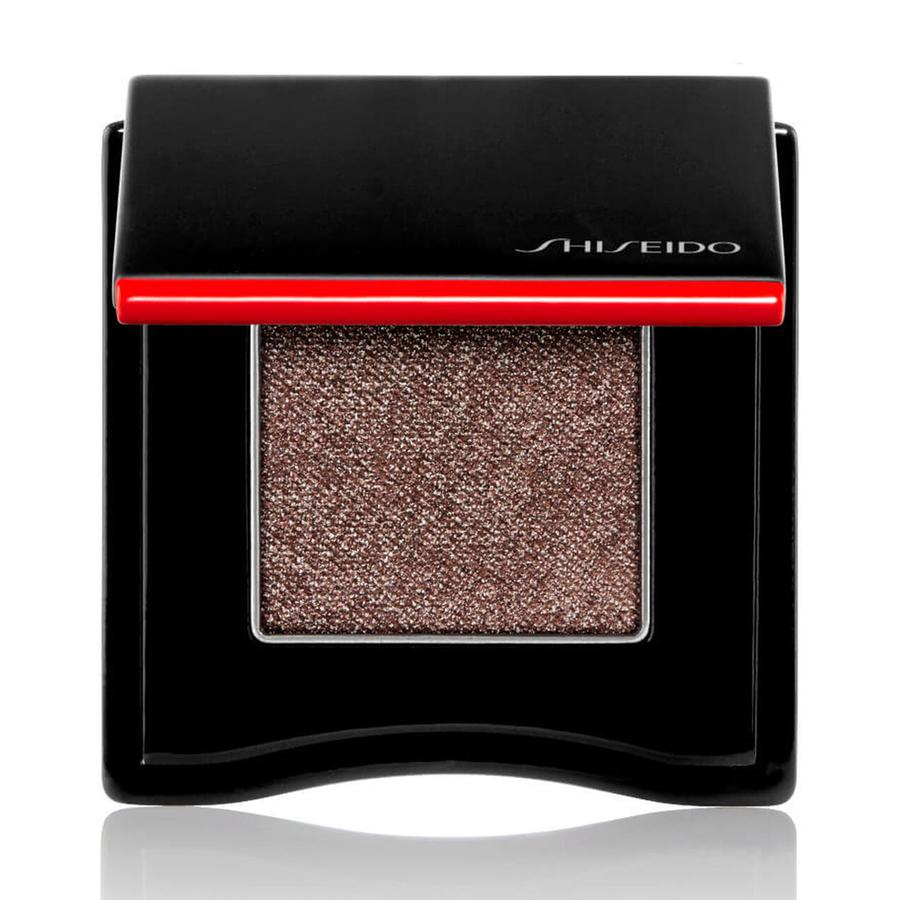 <br />Shiseido POP PowderGel Eye Shadow n. 08 suru suru taupe