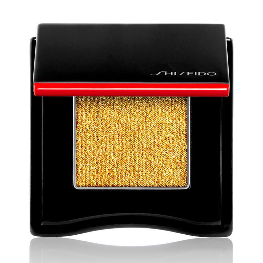 <br />Shiseido POP PowderGel Eye Shadow n. 13 kan kan gold