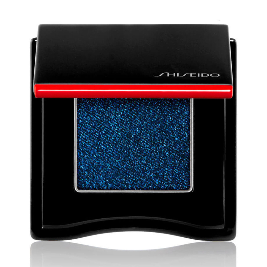 <br />Shiseido POP PowderGel Eye Shadow n. 17 zaa zaa navy